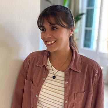 Laura Izquierdo, Marketing Consultant Optimoclick