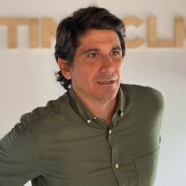 Oscar Gràcia, Director Optimoclick